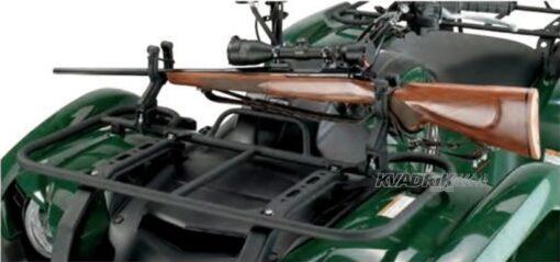 Держатели для ружья на багажник квадроцикла Moose Bighorn GUN RACK