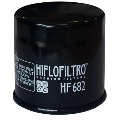 Масляный фильтр HF682 для квадроциклов CF Moto