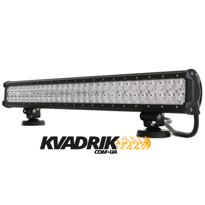 Фара, прожектор, светодиодная балка ExtremeLED E035