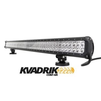 Фара, прожектор, светодиодная балка ExtremeLED E036