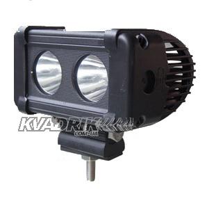 Фара, прожектор, светодиодная балка ExtremeLED E016