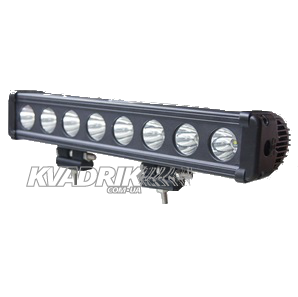 Фара, прожектор, светодиодная балка ExtremeLED E018