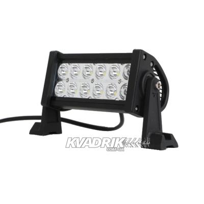 Фара, прожектор, светодиодная балка ExtremeLED E025