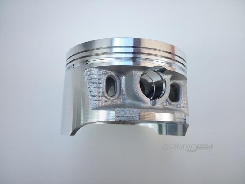 Поршень +0,5мм для квадроцикла Honda Foreman 450 S/ES 1998-2004