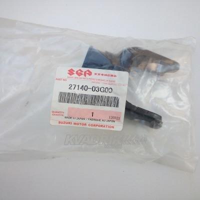 Вилка крестовины Suzuki Kingquad  / Vinson