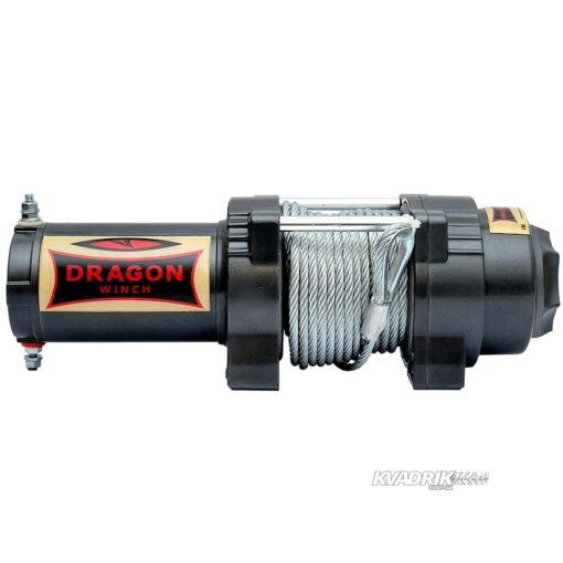 Лебедка для квадроцикла DRAGON WINCH HIGHLANDER