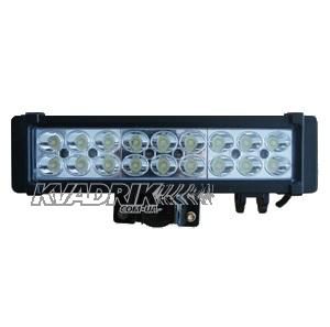 Фара, прожектор, светодиодная балка для квадроцикла ExtremeLED E008