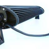Фара, прожектор, светодиодная балка для квадроциклов, багги, джипов, внедорожников — ExtremeLED E005 180W 88см дальний + ближний свет