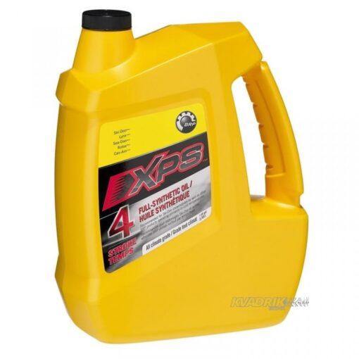 Синтетическое моторное масло BRP Can-Am  3,785л