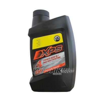 Полусинтетическое моторное масло BRP Can-Am 10w40 1L