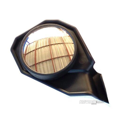 Зеркала заднего вида Power Madd на квадроцикл