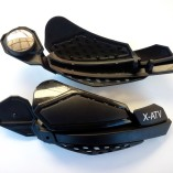 Защита рук на квадроцикл фирмы X-ATV модель YC-408BLACK