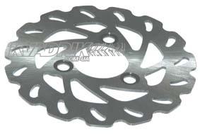 Тормозной диск для квадроцикла