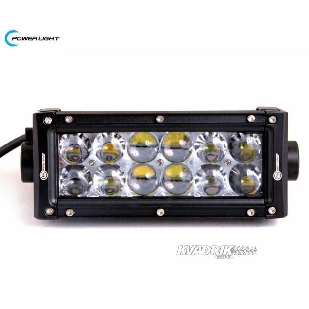 Добавь света вместе с PowerLight!