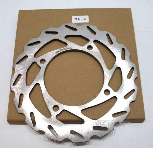 Тормозной диск Arctic Cat 250/300/400/500/550/650/700, Prowler 700/1000, Wildcat 1000  -  1436-164, 1402-009, 1402-225, 1402-482, 1402-874