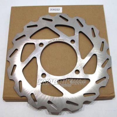 Тормозной диск передний BRP Outlander 2003-2008  -  705600603, 705600279