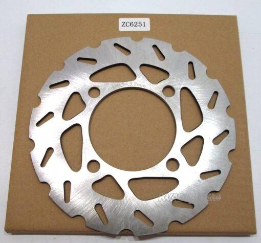 Тормозной диск передний Honda Rincon TRX 680, Honda Foreman/Rubicon TRX 500 - 45251-HP0-A01