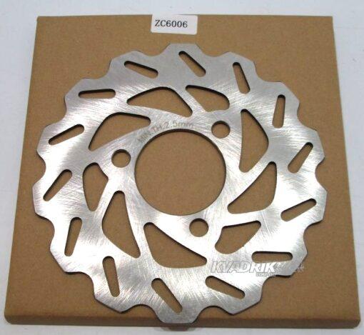 Тормозной диск передний Honda TRX 250/400/450/700  45251-HN1-003