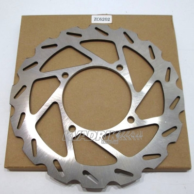Тормозной диск передний Polaris Sportsman 400 500 600 570 700 800, Scrambler 500, Ranger 400 500, Hawkey 400, Magnum 500 (5244314)
