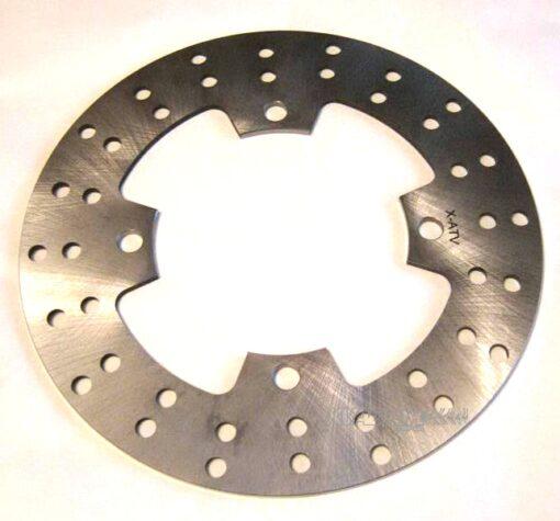 Тормозной диск передний YAMAHA GRIZZLY 660  -  XH1002 (5KM-2582T-10-00)