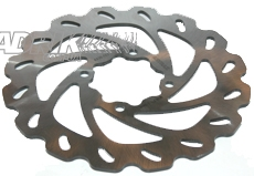 Тормозной диск на квадроцикл