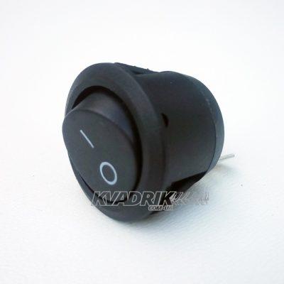 Влагозащищенный переключатель для дополнительных фар и прожекторов