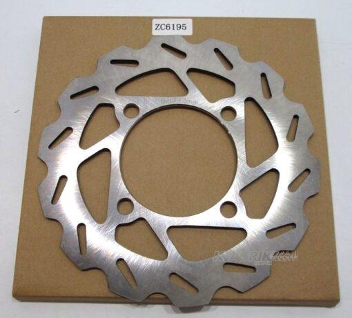 Тормозной диск передний SUZUKI KingQuad 400, EIGER 400, VINSON 500 (59211-38F00, 59211-38F10, 59211-38F20)