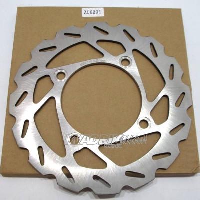 Тормозной диск передний YAMAHA GRIZZLY 700 2007-2016 (1HP-F582T-00-00, 3B4-2582T-01-00)