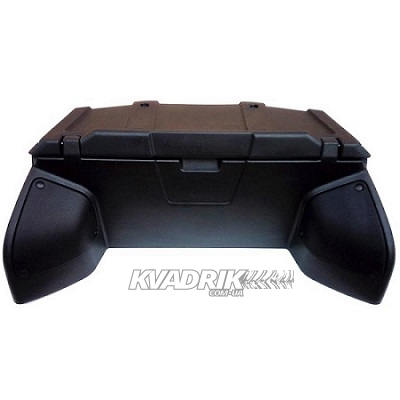 Кофр для квадроциклов - MaxQuad ATV Box 101x39x56 (37)см