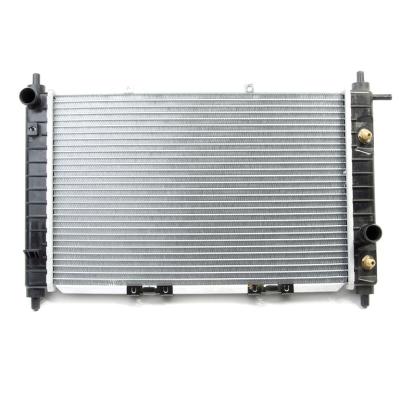 Радиаторы, вентиляторы