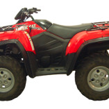 Расширители арок Arctic Cat