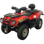 Расширители арок CAN-AM OUTLANDER 400 2006-14