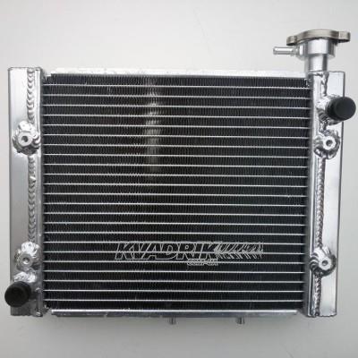Радиатор на квадроцикл