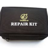 Большой ремкомплект для ремонта шин THUMBS UP AA0124