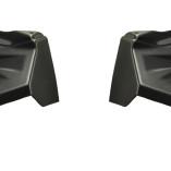 Расширители арок для квадроцикла Polaris Scrambler 850/1000 2013-16