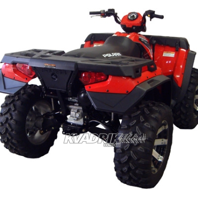 Расширители арок для квадроцикла POLARIS SPORTSMAN 400/500/800 2011-2014