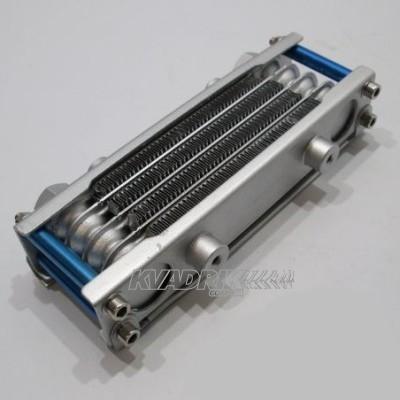 Универсальный масляный радиатор для квадроцикла