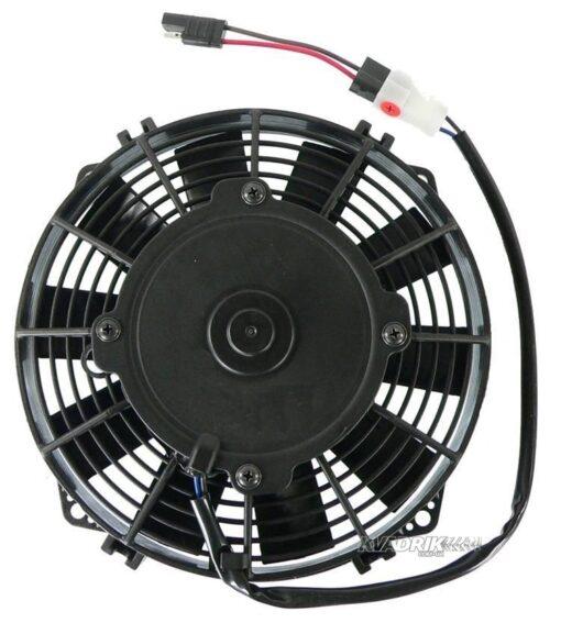Вентилятор радиатора на квадроцикл Arctic Сat 400/500/700/1000 70-1019