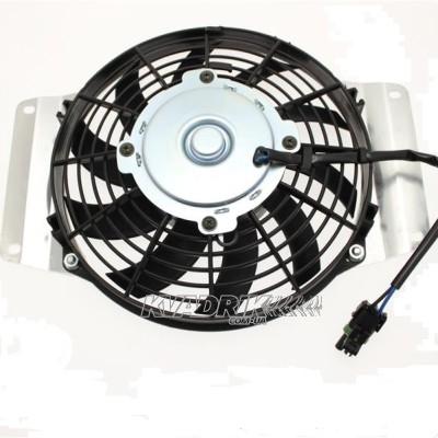 Вентилятор радиатора на квадроцикл Can-Am Outlander/Renegade 500/650/800 70-1017