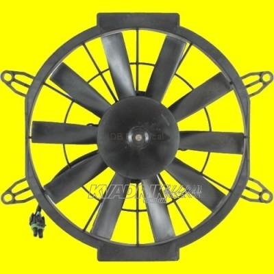 Вентилятор радиатора на квадроцикл Polaris 400/500/570 2011-2014 70-1024