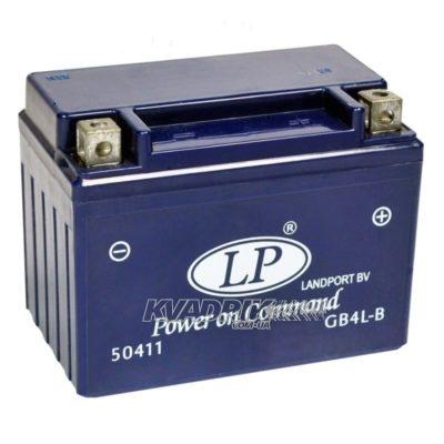Аккумулятор Landport GB