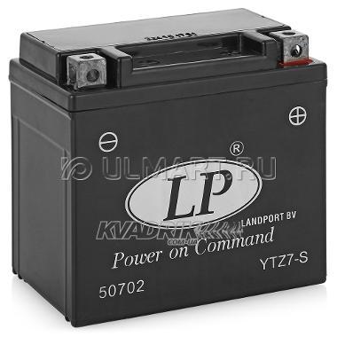 Аккумулятор Landport  YTZ