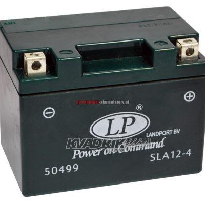 Аккумулятор Landport SLA