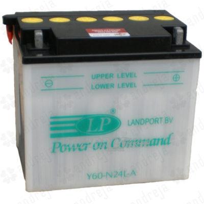 Аккумулятор Landport Y60-N24L-A