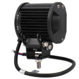 Фара, прожектор для квадроцикла ExtremeLED E031  18W  99х110х65мм ближний свет