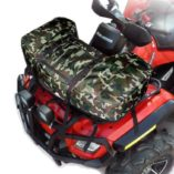 Кофр для квадроцикла ATV Adventure камуфляжный (85x37x18)