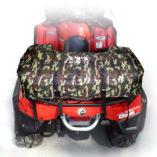 Кофр для квадроцикла ATV Adventure камуфляжный (93x43x23)