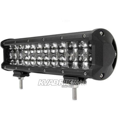 Прожектор, фара для квадроцикла или багги - PowerLight BK03-120  120W 310х110х65мм дальний свет с 4D линзами OSRAM