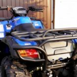 Кенгурятник задний для квадроцикла CF MOTO 500 2A