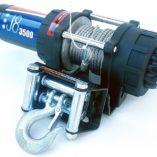 Лебедка для квадроцикла Titanium J8 3500 lbs (1590кг)